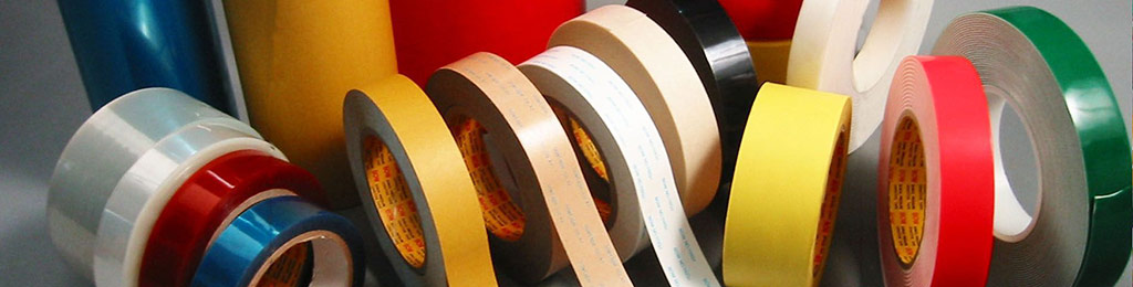 bopp adhesive tape jumbo roll factory clear sealing packing tape 1280mm